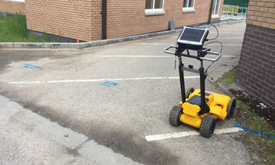 GPR Surveys UK